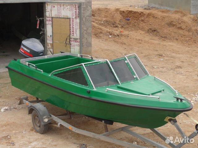 купить лодку с мотором на авито астраханская область