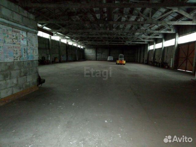 Продам складское помещение, 5412 м² купить 4