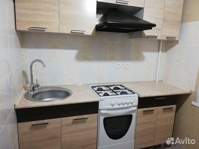 3-к квартира, 59 м², 1/5 эт. 89118604916 купить 6