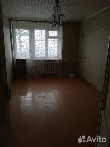 3-к квартира, 62 м², 5/5 эт. 89191903731 купить 2