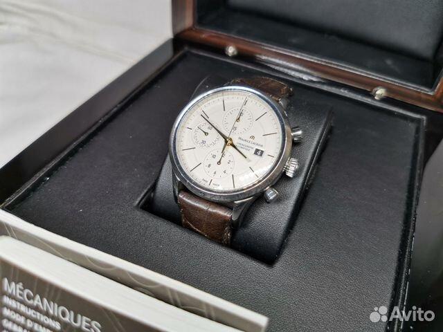 Часы maurice lacroix продать часовой ломбард первый
