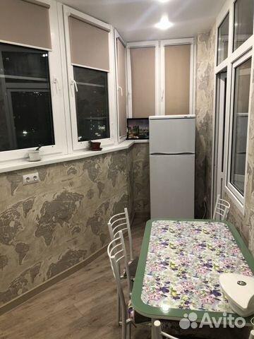 2-к квартира, 50 м², 4/18 эт. 89676733633 купить 2