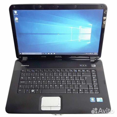 Запчасти ноутбука Dell Vostro 1015. Отп. в регионы 89525194058 купить 1