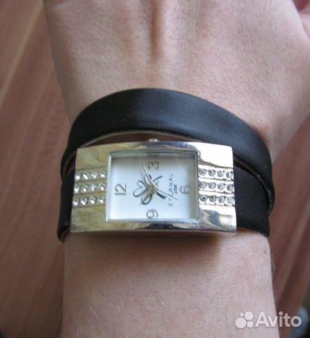 Часы женские кварц купить дешево/недорого 7 километр