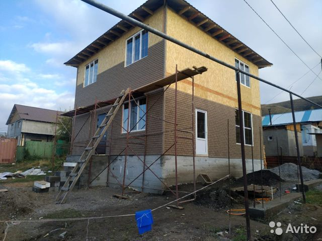 Construction of houses 89114558028 buy 4