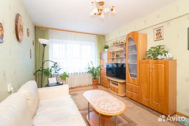 2-к квартира, 45 м², 1/5 эт. 89215223181 купить 1