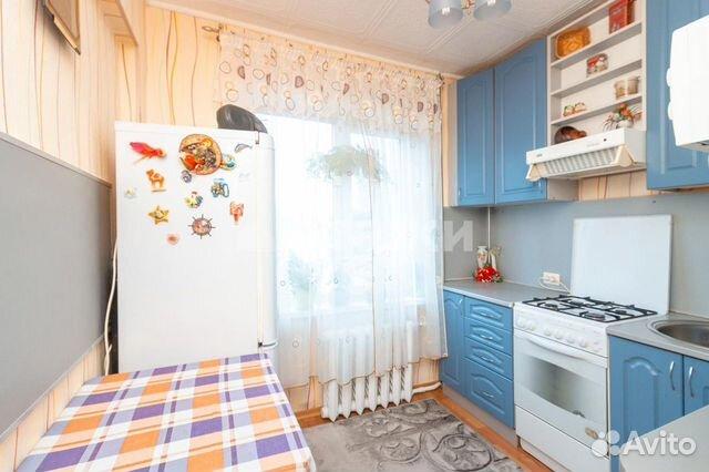 2-к квартира, 45 м², 1/5 эт. 89215223181 купить 6