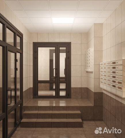 1-к квартира, 31.4 м², 12/15 эт. 89127340003 купить 7