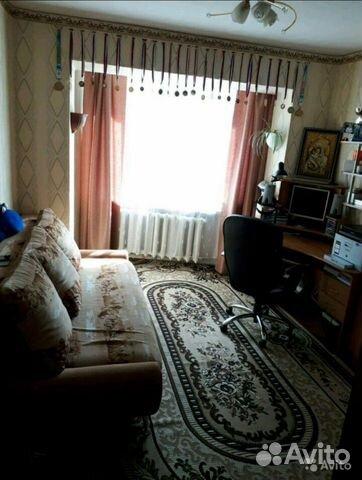 3-Zimmer-Wohnung, 63 m2, 2/5 FL.