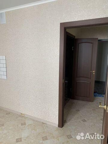 1-к квартира, 38 м², 13/17 эт. купить 4