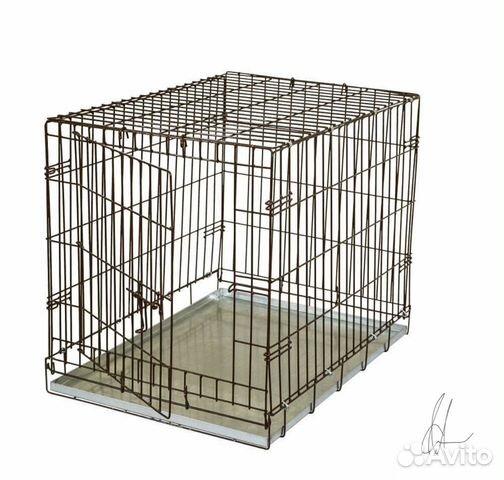 Клетка для вашего питомца в ассортименте