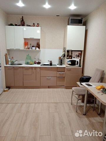 1-к квартира, 41.1 м², 1/9 эт. 89677016885 купить 3
