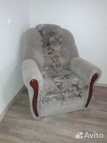 Кресло. (2 штуки)
