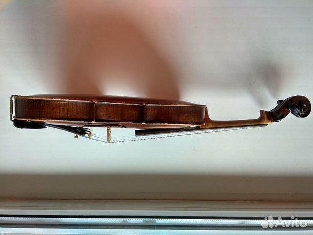 Скрипка 4/4 1698г 89507724634 купить 4