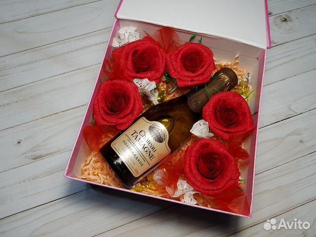 Набор на подарок 89064193077 купить 1