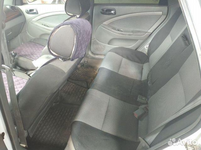 Chevrolet Lacetti, 2012 89884743804 купить 9