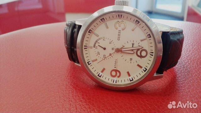 Бу часы guess продать спб час квт стоимость в
