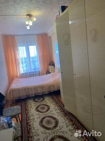 3-к квартира, 56.7 м², 4/5 эт. 89113737457 купить 5