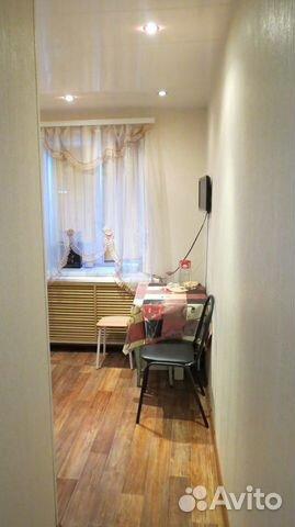 2-к квартира, 41.6 м², 1/4 эт. 89379007555 купить 5