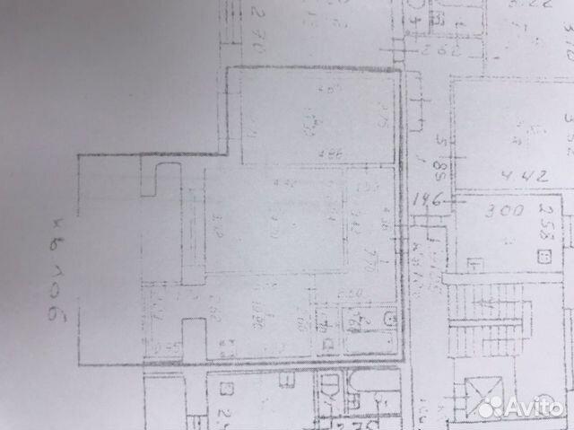 2-к квартира, 51 м², 4/9 эт. 89877354792 купить 2