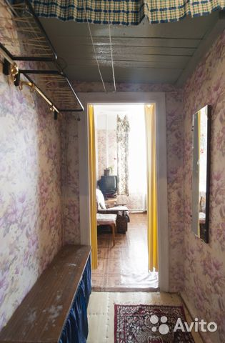 9-к, 4/5 эт. в Омске>Комната 18 м² в > 9-к, 4/5 эт.