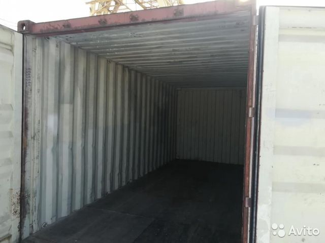 Container 20 feet from Saratov №crxu1582692 89223492807 buy 3