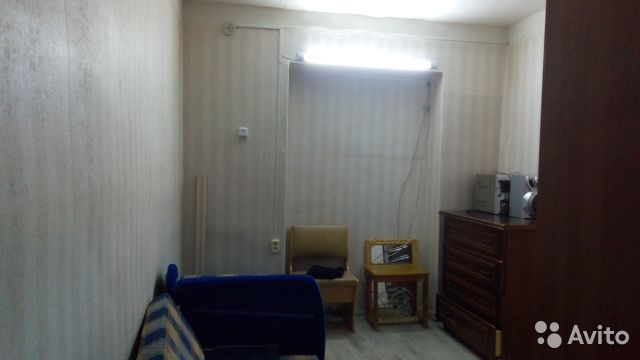 Комната 36 м² в 2-к, 3/4 эт. 89124421685 купить 4