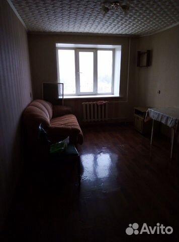 Комната 17 м² в 8-к, 8/9 эт.