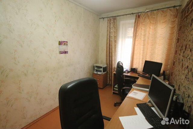 3-к квартира, 55 м², 3/3 эт. 89107207115 купить 2