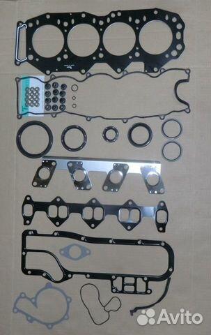 Комплект прокладок двс дубликат WL 8ASX-10-271B 89225789900 купить 1