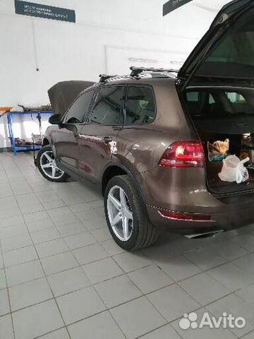 Volkswagen Touareg, 2010 89613553412 купить 5
