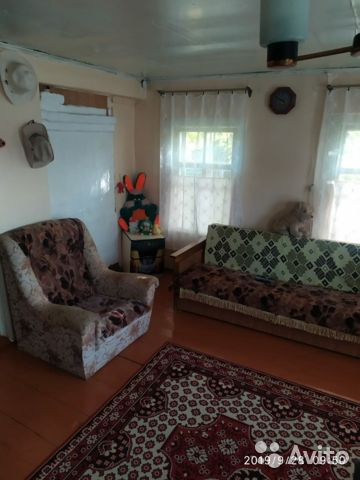 Дом 50 м² на участке 24 сот. 89062578464 купить 8