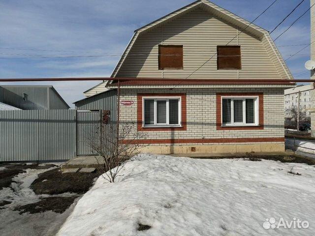 Дом 74 м² на участке 7.7 сот. 89273894911 купить 7