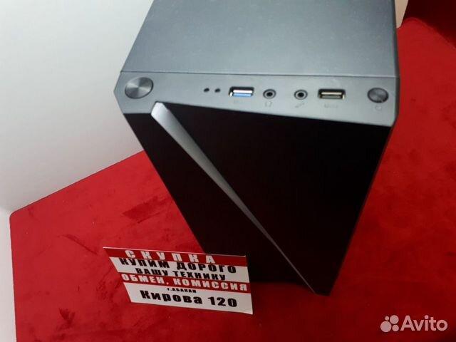 89503079406 Системный блок для роботы (К120)