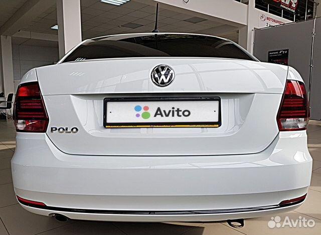 Volkswagen Polo, 2020 88172706306 купить 4