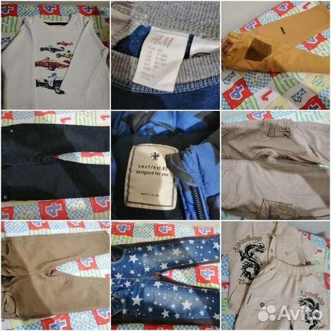 Вещи пакетом на мальчика 89524215662 купить 10
