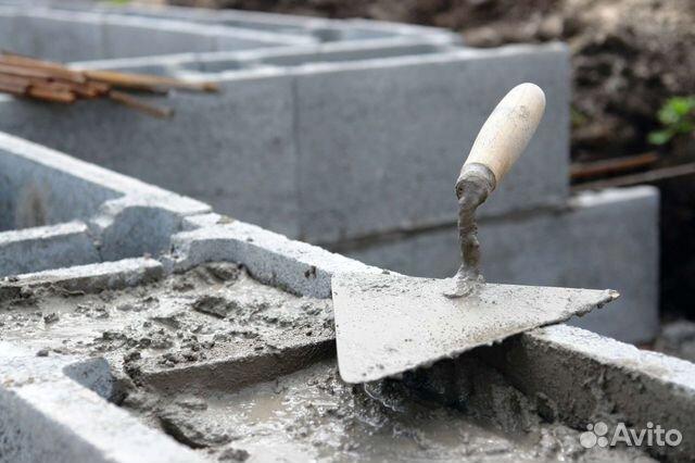 Бетон петушки бетонная смесь методы испытаний гост