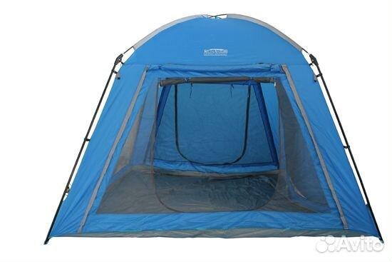 Палатка, палатка туристическая, Палатка 8х местная