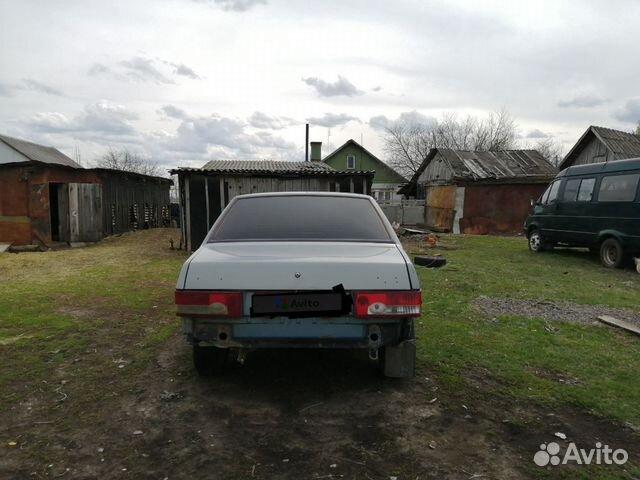 ВАЗ 21099, 2003 купить 1