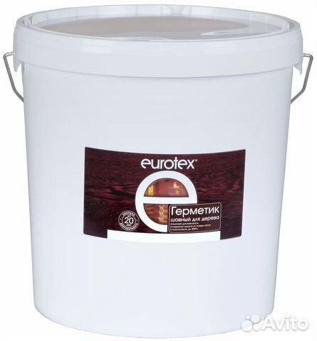 Теплый Шов, герметик для деревянного дома евротекс 89217029204 купить 1
