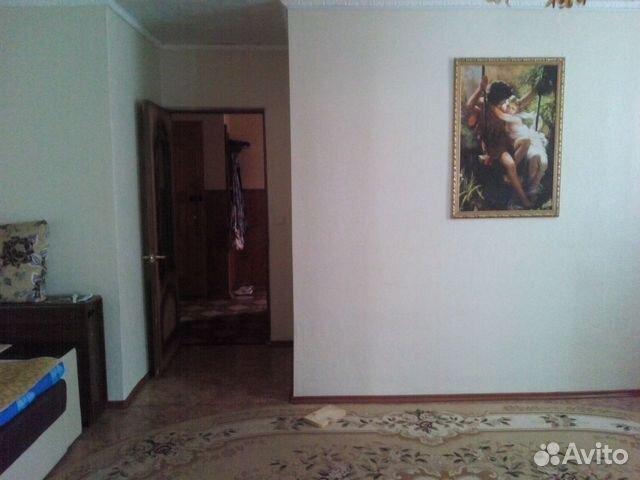 4-к квартира, 63 м², 3/5 эт.