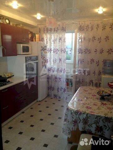 3-к квартира, 73.3 м², 6/9 эт. 89377113975 купить 1