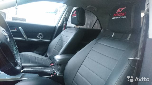 Mazda 6, 2005 купить 4
