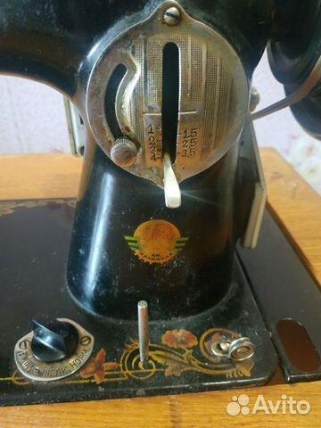 Швейная машина  89174384606 купить 4