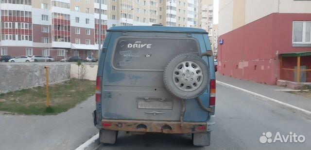 ГАЗ Соболь 2217, 2004 89825916608 купить 2