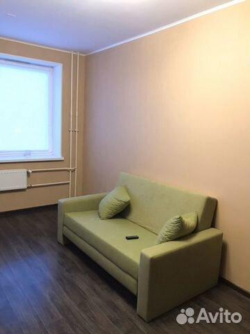 1-к квартира, 36 м², 2/12 эт. купить 2