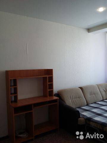 1-room apartment, 35 m2, 21/22 FL. buy 9