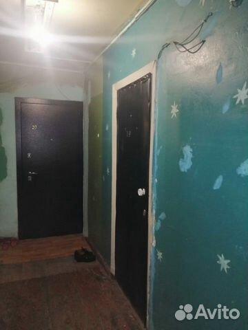 Комната 13 м² в 1-к, 2/5 эт. купить 5