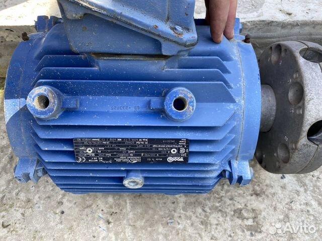 Электродвигатели 1,7 кВт 730 об/мин 380в 89184464505 купить 3