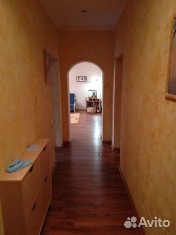 4-к квартира, 105 м², 1/3 эт. 89003466382 купить 8